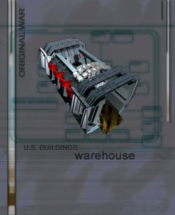 American Warehouse